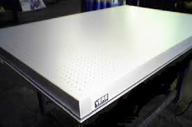 vibration isolation table used 24 best optical breadboard and tables by vere images on pinterest