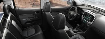 2011 Silverado Interior 5 Best Small Pickup Trucks For Sale Compact Truck Comparison