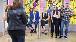 Today Show by Ambush Makeover What I Learned During My Time In The Chair