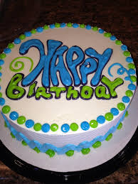 dq cakes dairy queen happy birthday for anyone cakes