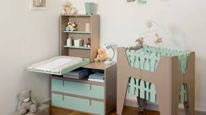 amenagement de chambre aménagement chambre bébé petit espace à d intérieur inspiré du