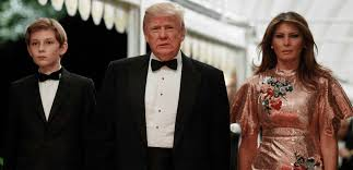 dresses to wear on new years melania new year s 2017 dress trending as president