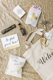 wedding welcome bag ideas 15 creative wedding welcome bag ideas for every of event