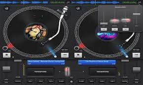 dj apk free dj mixer studio 5 apk for android getjar