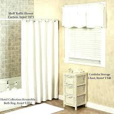Seashell Bathroom Rugs Seashell Bath Rug Tapinfluence Co