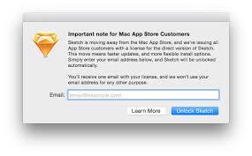 sketch dev pulls app off app store citing slow reviews poor