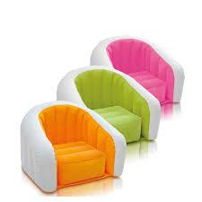 canap gonflable 031452 marque u en forme de canapé gonflable pour enfants étanche