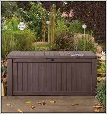Patio Cushion Storage Bin by Outdoor Cushion Storage Box Australia Patios Home Design Ideas