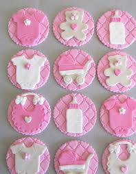 baby shower cake decorations baby shower cupcake toppers fondant http babyshowercupcake