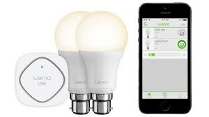 smart home light bulbs belkin s wemo discontinues smart led bulbs in australia smahome