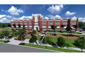 Ringling College Of Art And Design Jobs Ringling College Begins Major Construction On New Art Museum