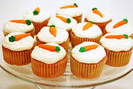 carrot cake cupcakes u2022 maggie u0027s meals u2022 new york city u2022 catering