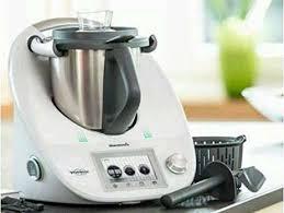 la cuisine au thermomix appareil cuisine thermomix affordable pour faire la cuisine