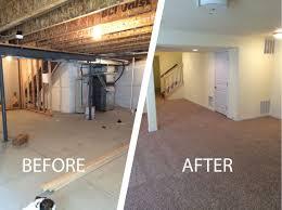 colorado springs basement finishing award winning homefix