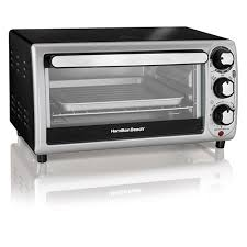 Hamilton Beach 6 Slice Toaster Oven Review Toaster Oven Power Sales Product Catalog