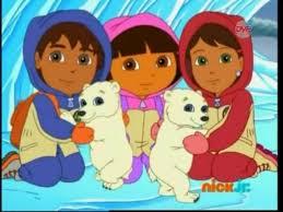 watch diego season 3 episode 20 polar bear