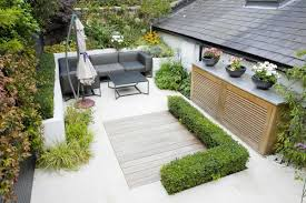 House Front Design Ideas Uk by Interesting Front Garden Ideas No Grass Uk Intended Inspiration