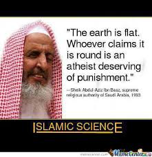 Islam Meme - islamic science by bot plug meme center