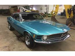 1960s mustangs for sale ford mustang for sale on classiccars com 1 562 available