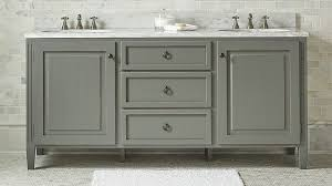 Bathroom Furniture Vanity Cabinets Britta Vanity In Bathroom Furniture Reviews Crate And