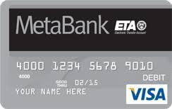 metabank eta visa card metabank eta visa prepaid card