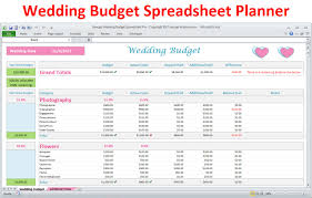 wedding costs wedding planners wedding budget calculator for best and planned