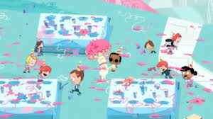 foster s home for imaginary friends foster u0027s home for imaginary friends s02e04 sight for sore eyes