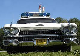 ecto 1 for sale ghostbusters ecto 1 goes on sale 4 out of 10 reviews