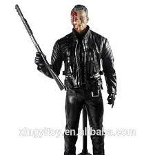 Terminator Halloween Costume Crazy Toy Terminator 800 Terminator 12