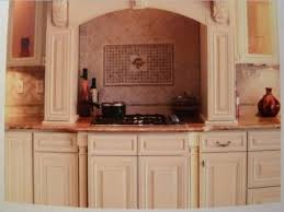 adding molding to cabinet doors before and after decorative