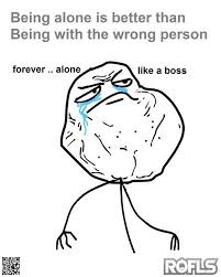 Know Your Meme Forever Alone - image 445425 forever alone know your meme