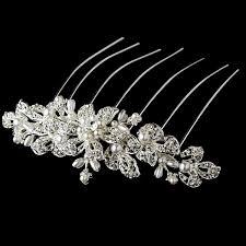 pearl hair comb pearl hair comb dc018 70 00 bridal phantasy online