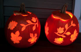 pumpkin carving ideas