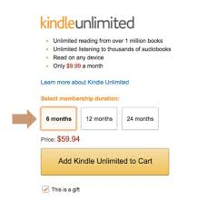 amazon prime black friday membership special in is kindle unlimited ebook subscription u2013 12 things to know