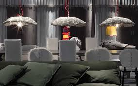 baxter concept lights for modern homes interior design ideas and