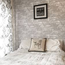 wallpapers interior design bedroom decorating brick wall interior design brick wallpaper