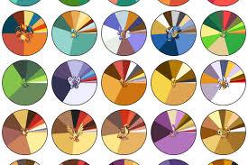 pokemon color palettes rainbow explosion polygon