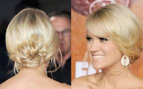Hochsteckfrisurenen Trends 2017 by Haare Styles Elegante Hochsteckfrisuren Für Lange Haare Haare Styles