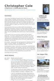 chronicle resume journalism resume samples visualcv resume samples database