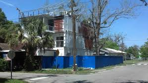 shipping container homes fox mw bender gainesville florida