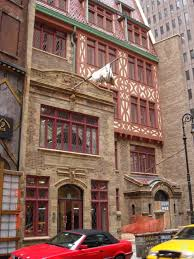 tudor style condo building in new york ny united states for sale
