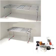Shelf Over Kitchen Sink by Over The Kitchen Sink Racks Above The Kitchen Sink Shelf Supreme