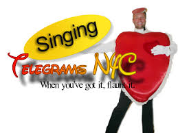 cheap singing telegrams nyc singing telegram nationwide nyc singing telegrams new york