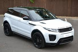 land rover evoque black 2016 16 land rover range rover evoque hse dynamic cars monarch