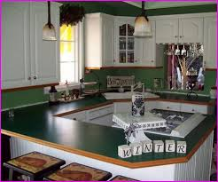 Painting Kitchen Countertops Formica Kitchen Countertops Home Design Ideas