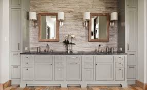 Bathroom Vanity Backsplash by Bathroom Ideas The Ultimate Design Resource Guide Freshome Com