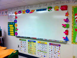 How To Decorate Nursery Classroom The Images Collection Of Ideas For Classroom Walls Decor Simple
