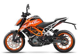 Ktm D New 2017 Ktm 390 Duke Motorcycles In Coeur D Alene Id Stock Number