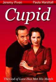 Seeking Trailer Cupid Cupid Tv Series Trevor Hale Is Attractive Witty