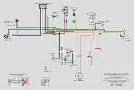 gy6 wiring diagram u0026 scooter gy6 cdi wiring diagram tao